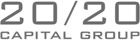 20/20 Capital Group logo