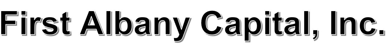 First Albany Capital, Inc logo