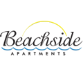Beachside Apartments logo