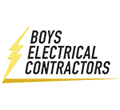 Boys Electrical Contractors logo
