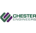Chester Engineers logo