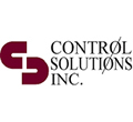 Control Solutions, Inc. logo