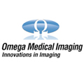 Omega Medical Imaging logo