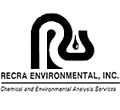 Recra Environmental logo