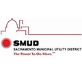 Sacramento Municipal Utility District logo