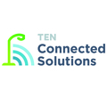 TEN Connected Services logo