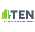 The Efficiency Network (TEN) logo